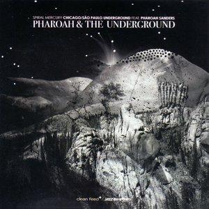 Avatar für Chicago/São Paulo Underground Feat. Pharoah Sanders
