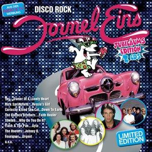 Formel Eins - Disco Rock