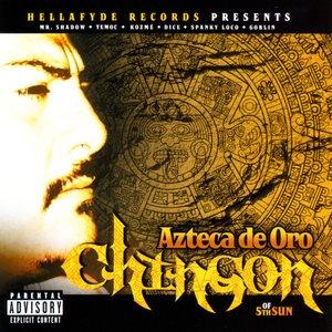 Azteca De Oro [Explicit]