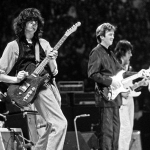 Avatar for Eric Clapton & Jimmy Page