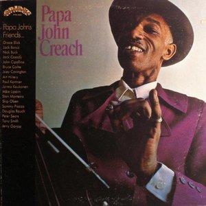 Papa John Creach