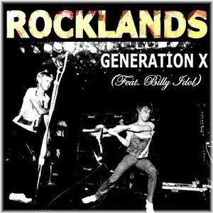 Rocklands (feat. Billy Idol)