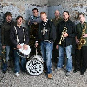 Avatar de Jack Brass Band