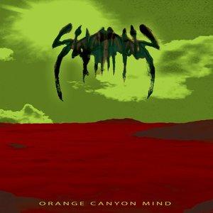 Orange Canyon Mind