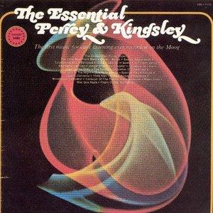 The Essential Perrey & Kingsley