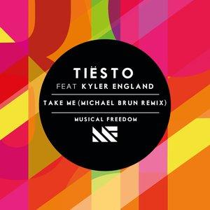 Take Me (Michael Brun Remix)