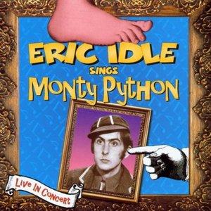 Eric Idle Sings Monty Python