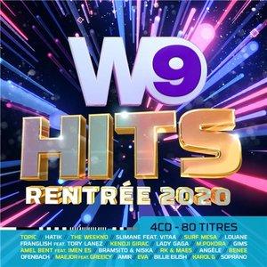 W9 Hits rentrée 2020