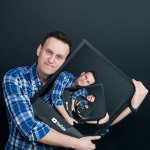 Avatar for Алексей Навальный
