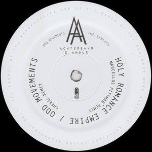 Odd Movements - The Remixes