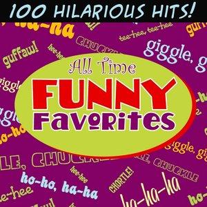 100 Funny Favorites