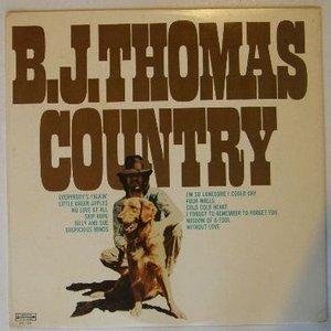 B.J. Thomas Country