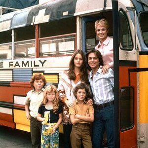 Avatar de David Cassidy & The Partridge Family