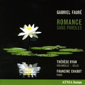 FAURE: Works for Cello / Melody Transcriptions