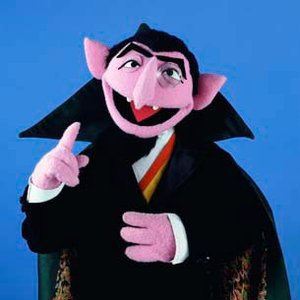 Avatar for Count von Count