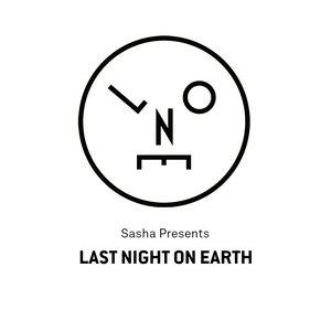 Avatar für Sasha Presents Last Night On Earth