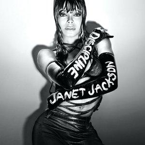 """Discipline (Int'l Version w/ """"Janet Jackson"""" Cover)"""