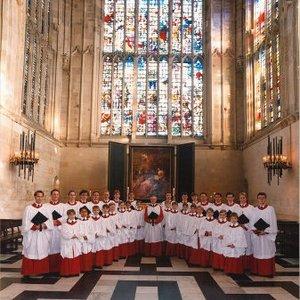 Choir of King's College, Cambridge/Sir David Willcocks のアバター