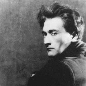 Аватар для Antonin Artaud