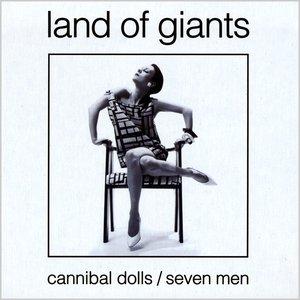 Cannibal Dolls/Seven Men