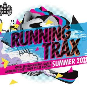 Ministry of Sound Running Trax Summer 2011