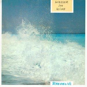 Wasser im wind