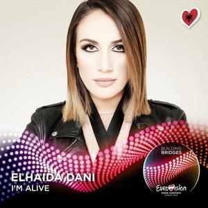 I'm Alive (Eurovision 2015 - Albania)