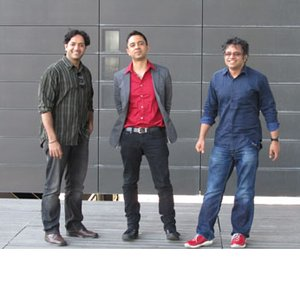Avatar for Vijay Iyer with Prasanna & Nitin Mitta