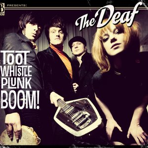 Toot Whistle Plunk Boom!