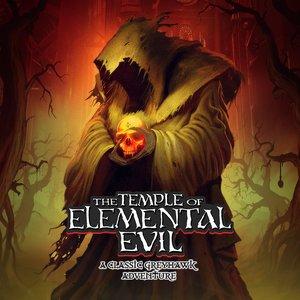 Temple of Elemental Evil Soundtrack