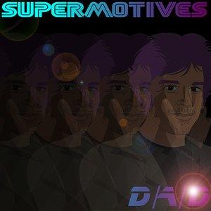 Super Motives