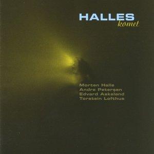 Halles Komet