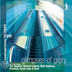 Glimpses Of Glory: Soul Survivor Live 2002