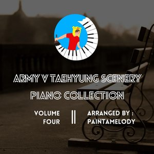 Army V Taehyung Scenery Piano Collection, Vol. 4