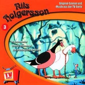 03: Die Abenteuer von Nils Holgersson
