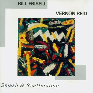Avatar für Bill Frisell & Vernon Reid