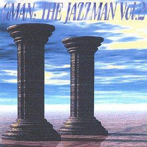 Gman: The Jazzman Vol.2