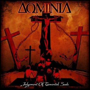 Judgement Of Tormented Souls