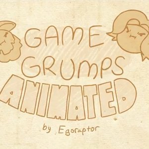 Avatar for Game Grumps Animated