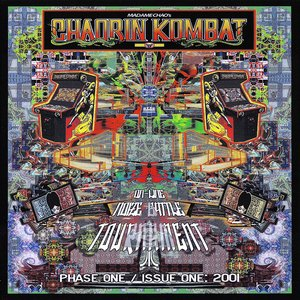ChaoRin Kombat - Phase One / Issue One: 2001