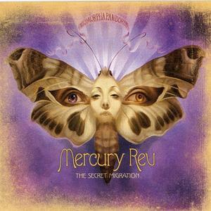 Mercury Rev - The Secret Migration - Lyrics2You