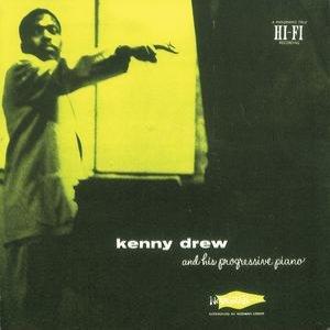 Kenny Drew And His Progressive Piano