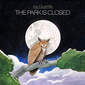 The Park is Closed