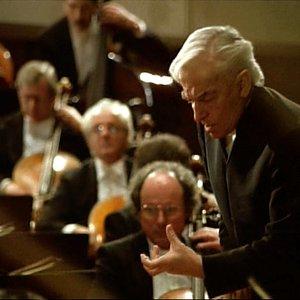Herbert von Karajan: Berlin Philharmonic Orchestra のアバター