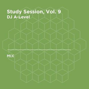 Study Session, Vol. 9 (DJ Mix)