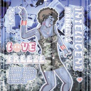 Love Freeze EP