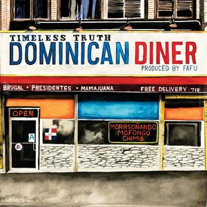 Dominican Diner