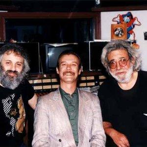 Avatar for Jerry Garcia, David Grisman & Tony Rice