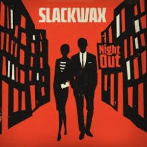 Аватар для Slackwax feat. Anna Leyne