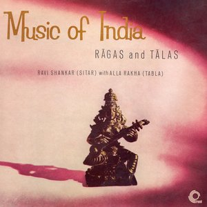 Music of India - Ragas and Talas